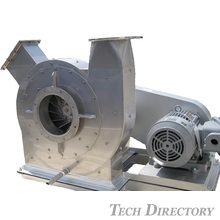 Turbo Blower- Turbo Fan