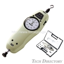 Mechanical force gauge - Economy type  Series FB