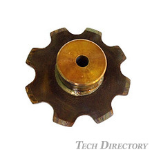 Bánh răng Standard Băng tải xích(Sprockets for Standard Conveyor Chains) / SENQCIA CORPORATION