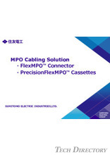 MPO Cabling Solution