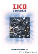 IKO THOMPSON Needle Bearings Needle Series General Catalog