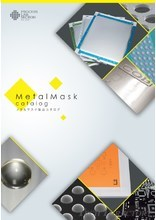 Metal Mask Catalog