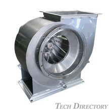 Limit Load Conoidal Fan LW / LP