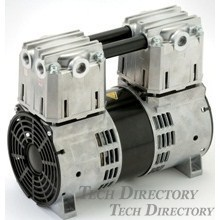 DOP Series Dry Vacuum Pumps